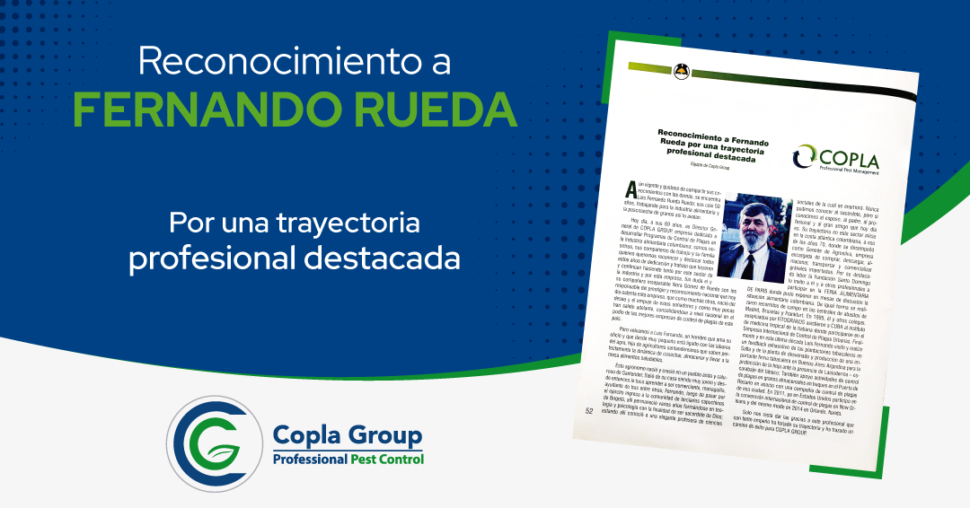 noticia fernando rueda rueda copla group